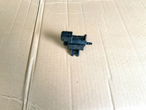 Vauxhall Corsa D 1.3 CDTi Solenoide Válvula De Vacío 46754960