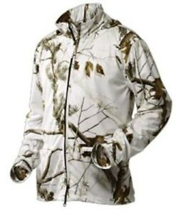 Seeland-Realtree-AP-Snow-Conceal-Jacket-Shooting-Hunting