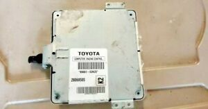 Plug /& Play 2005 Toyota Corolla 1.8L ECU ECM PCM Engine Computer 89661-02K23
