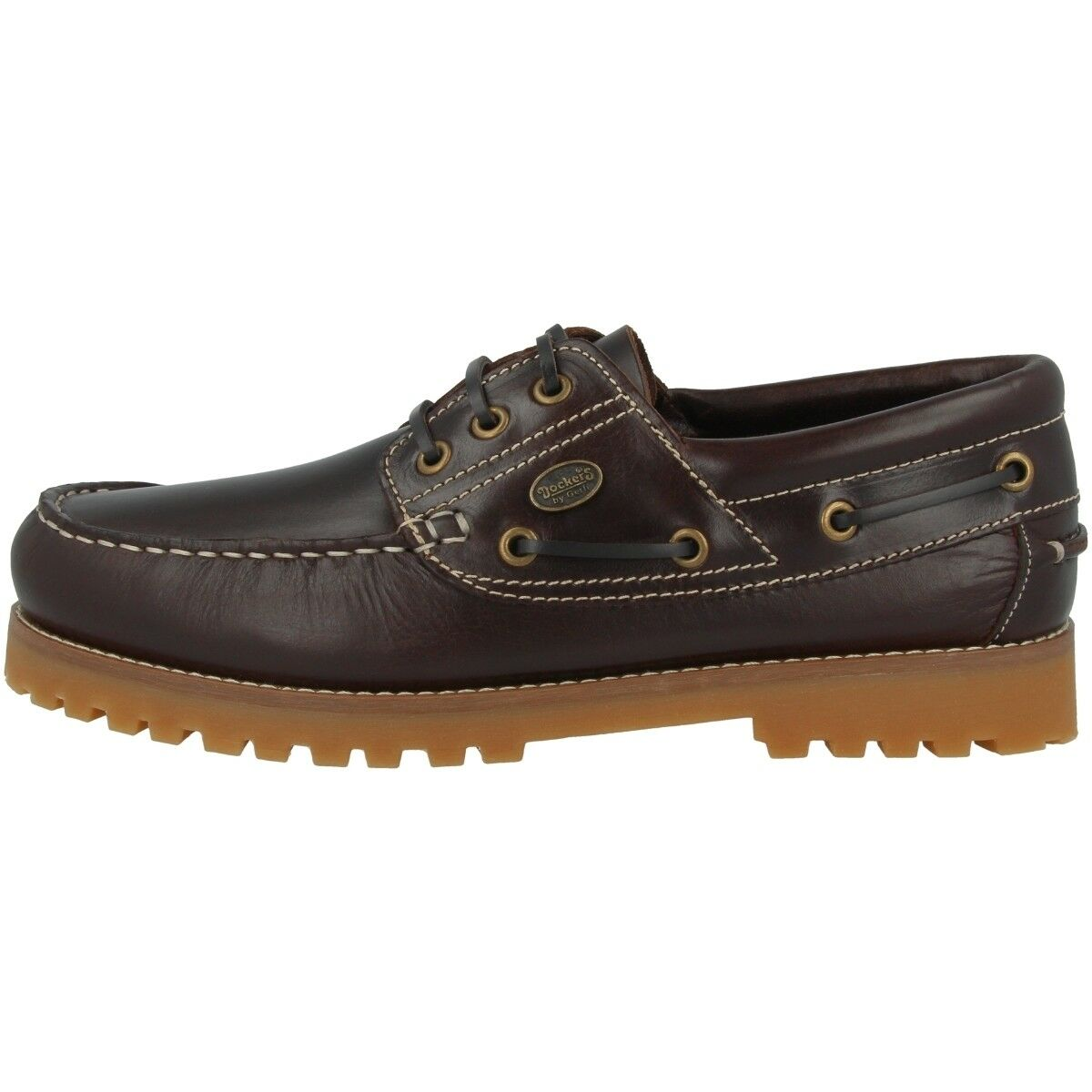 Dockers by Gerli 24dc001 Chaussures Basses bottes Chaussures baskets 24dc001-180320