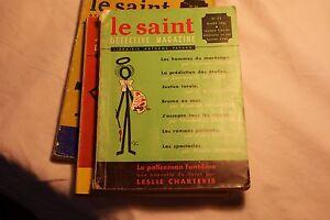 Le-Saint-Detective-Magazine-N73-mars-1961