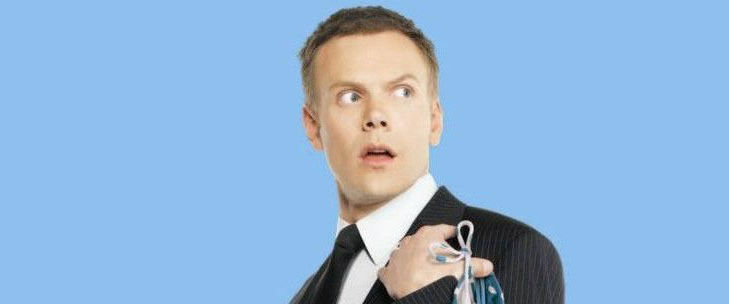Joel McHale Tickets (21+ Event)
