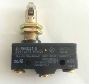 1pcs new micro switch Z-15GQ22-B