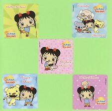 10 Ni Hao, Kai-lan - Large Stickers - Favors