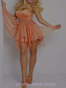 mini-abito-donna-con-strass-vestito-pieghettato-cerimonia-ballo-damigella-7082