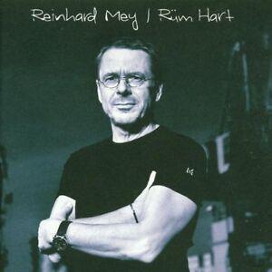 Reinhard-Mey-Ruem-hart-2002-CD