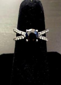 Beautiful-14k-white-Gold-solitaire-ring