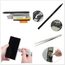 1 Set 3 in 1 Professional Mobile Phone//Tablet PC Metal Disassembly Rods Repairing Tools Set LUBAN