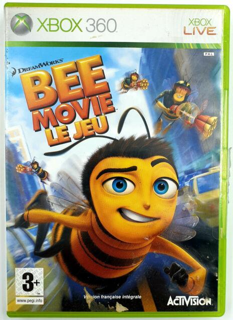 Dreamworks Bee Movie le jeu - Jeu Xbox 360 - PAL FR