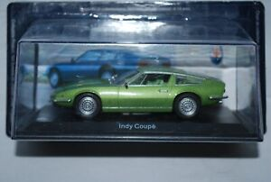 ALTAYA-MASERATI-INDY-COUPE-SCALE-1-43