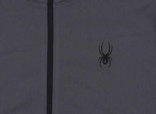 Color Options Spyder Men/'s Transform Hooded Soft Shell Jacket