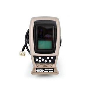 Monitor gauge panel 260-2160 157-3198 for Caterpillar 320C 312C 315C 318C