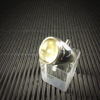 Ring Gr. 60, Silber 925, Mit Einem Citrin Cabochon Aus Indien