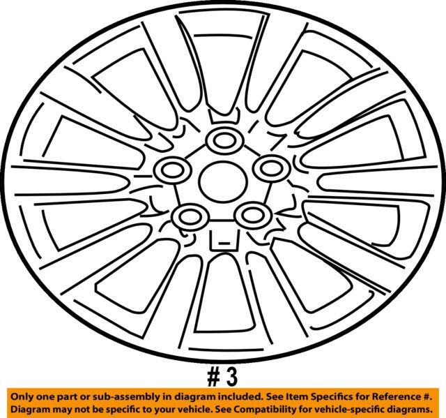 Factory Oem 18 Mitsubishi Lancer Wheel Rim Aly 65845 U 20 For Sale