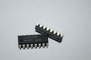 PHILIPS TDA4570 16-Pin Dip Integrated Circuit New Quantity-1