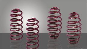 PORSCHE-911-CARRERA-996-1997-2004-LOWERED-SPRING-KIT-BY-VOGTLAND-GERMANY