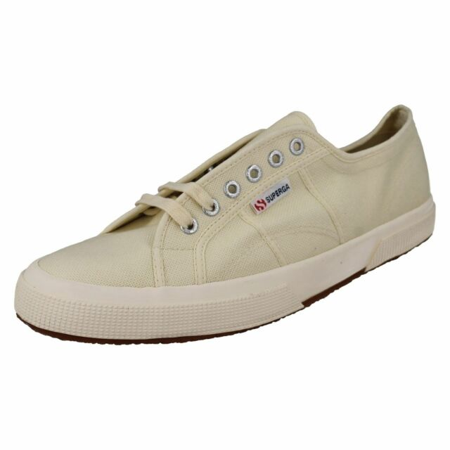 SCARPA DI TELA Superga scarpe di tela uomo