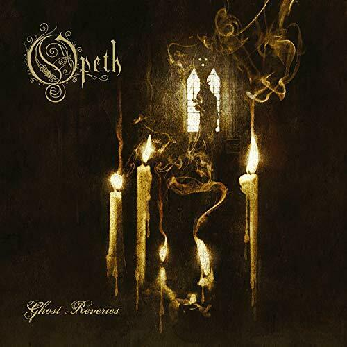 Ghost Reveries [180 gm 2LP vinyl]