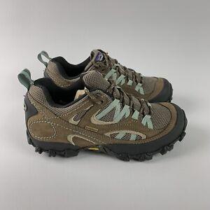 e3860edad74 Patagonia Women s Drifter A c Gore-tex Hiking Shoe Canteen Dark ...