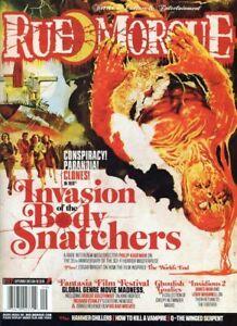 Rue-Morgue-Magazine-137-Invasion-of-the-Body-Snatchers-2013-Marrs-Media