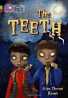 Collins Big Cat Progress: The Teeth: Band 11 Lime/Band 14 Ruby by Alan Durant (Paperback, 2014)