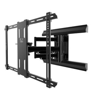 Kanto PMX660 Articulating Full Motion TV Mount for 37