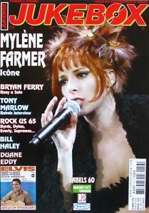 Jukebox-n-253-2008-Mylene-Farmer-Bryan-Ferry-Tony-Marlow-Bill-Haley