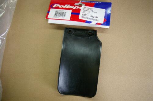 POLISPORT SHOCK GUARD  MUD FLAP SUZUKI RM125 RM250 1996-2008