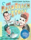 The Palm Beach Story Criterion Collection Region 1 Blu-ray