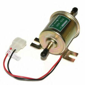 Electric Fuel Pump For CITROEN BERLINGO PEUGEOT 406 206 607 PARTNER COMBISPACE