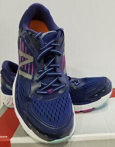Details about New Balance Women's Running Shoe, BluePurple, 10 B US, W860BP7