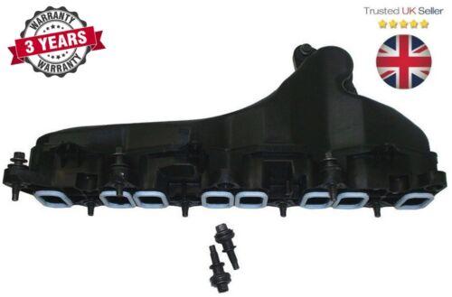 COLLETTORE di aspirazione d/'ingresso con guarnizioni si adatta per Ford Transit MK7 2006-2014 2.4 RWD