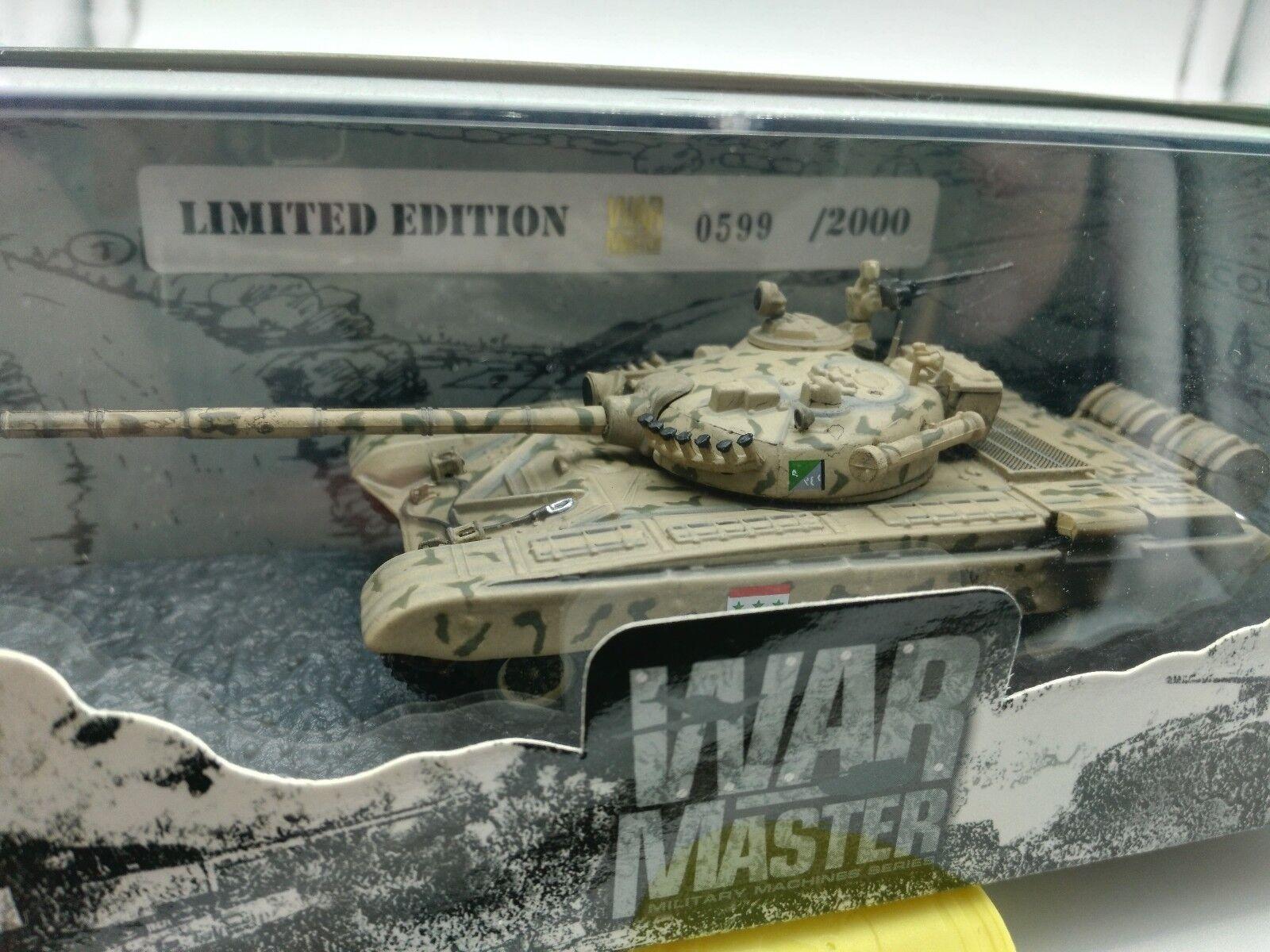 Warmaster 1/72/Dragon Armor/t72m1/serbatoio/Carro Armato/Panzer carro lotta
