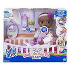 Baby Alive E2356 - Real as Can Be Baby Realistic Doll 80 Lifelike Expressions