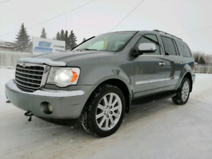 2009 Chrysler Aspen 4x4