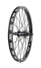 "RANT MOONWALKER 20"" REAR FREECOASTER WHEEL BMX BIKE SHADOW RHD 9t BLACK NEW"