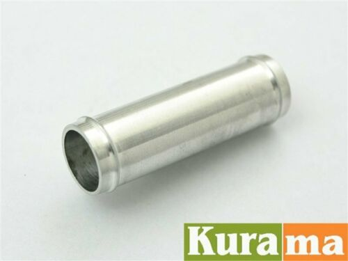 """5//8/"""" inch 16mm Aluminum Alloy Hose Joiner Adapter Pipe connector bov turbo"""