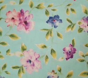 Ariel BTY Studio 8 Quilting Treasures Packed Floral Sketch Tonal Green