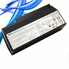 Genuine  8 Cell Battery For ASUS G73Jh-B1 G73Jh-X1 G53Jw-A1 G53Jw-XN1 G53Jw-XT1