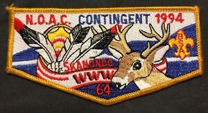 MERGED-SKANONDO-OA-LODGE-64-443-444-86-BSA-1994-NOAC-CONTINGENT-FLAP