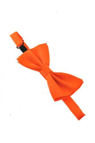 FLIEGE Schleife verstellbar mit Easy On UNISEX Hochzeit Anzug Fliege Smoking