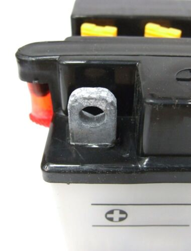Ultramax YB12A-A Battery Yamaha FZ 600