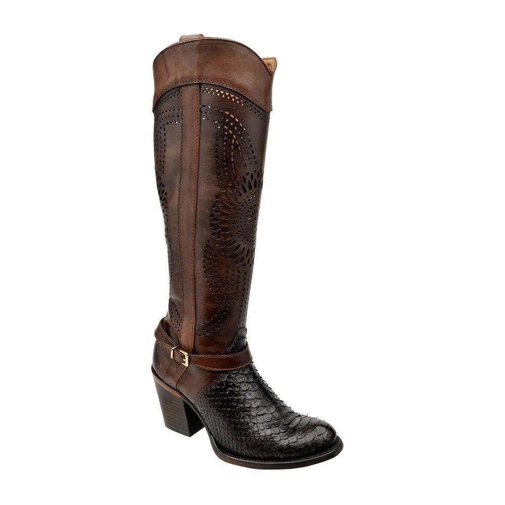 1Z27PH Python Python Python Boots Women by Cuadra Boots 7395e0