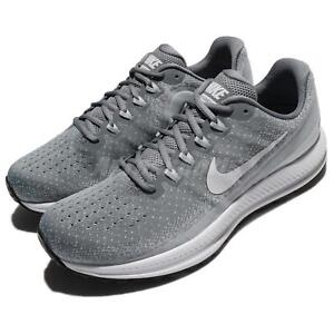 Nike Air Zoom Vomero 13 XIII Cool Grey Men Running Shoes Sneakers 922908003