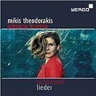 Mikis Theodorakis - : Echowand - Lieder (2015)