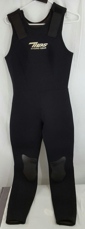 Tilos Hydro Gear Womens Scuba Wet suit 6.5 mm Size Large