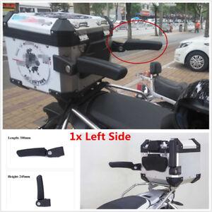 For-BMW-R1200GS-LC-Adventure-Aluminum-Rear-Box-Passenger-Armrest-Left-Side