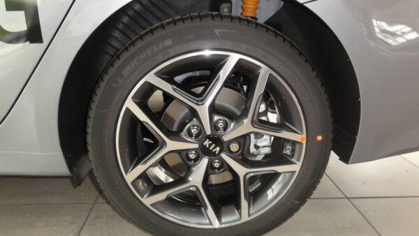 Kia Ceed 1,6 CRDi 136 GT-Line DCT - billede 3
