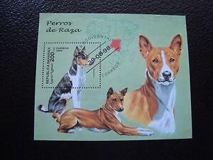 Briefmarke Mit Einem LangjäHrigen Ruf y3 Briefmarke Block Gestempelt Aggressiv Sahara