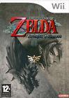 The Legend of Zelda Twilight Princess Nintendo Wii Video Game Complete